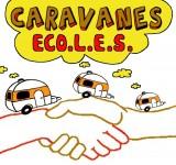 logo Caravanes Eco.L.E.S